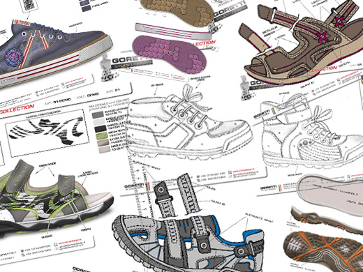 Shoe Design Tutorial How to Render a Shoe Design | Shoes and Craft