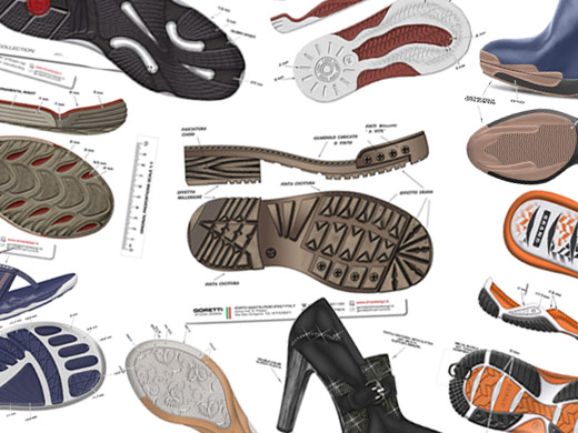 Fashion design sketches shoes pictures