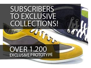 SUBSCTIBERS EXCLUSIVE SHOE-COLLECTIONS